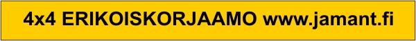 Jamant Oy